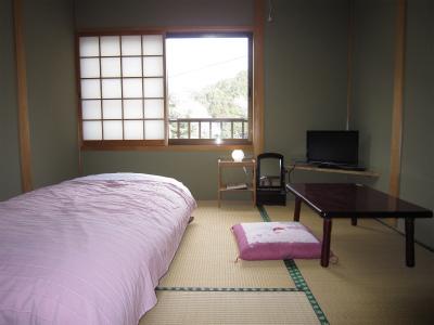 Sanshisuimei No Yado Miyoshino Sakura an