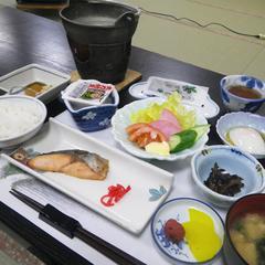 【2食】【すべっ得】身も心もあったまる♪温泉と手作り料理が人気