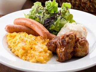 【秋冬旅セール】☆朝食付きプラン
