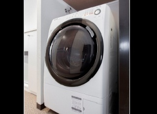 【急な出張にも便利☆洗濯乾燥機付き】コージーシングルプラン♪(朝食付き)※チェックアウトAM11時※