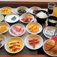 無料朝食付プラン【駐車場も無料!】