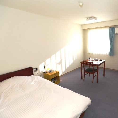Standard Single Room with Free Internet