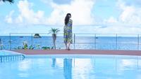 【素泊まり】全室<120平米以上×スイートルーム>南の島のエグゼクティブスイートで大人の休日