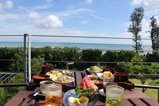 【♪朝食付プラン♪】 海を眺めながら ゆったり癒し時間〜♪♪