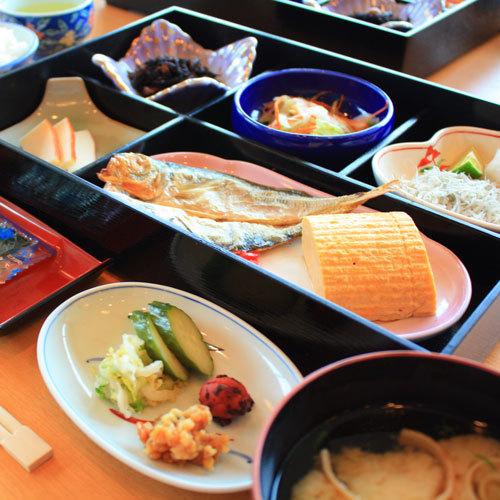 ≪朝食付≫和歌山の伝統的な朝食「茶粥」付き!健康的で優しい和朝食