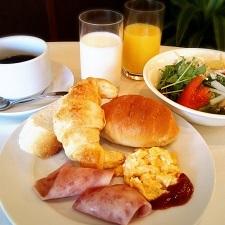 【朝食付】♪部屋数限定 格安 プラン 軽食バイキング付き♪