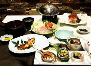 【夕食付】 限定夕食 夏季 プラン♪