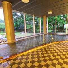 特別室確約プラン  階段なし!温泉・お食事会場もすぐ近く!