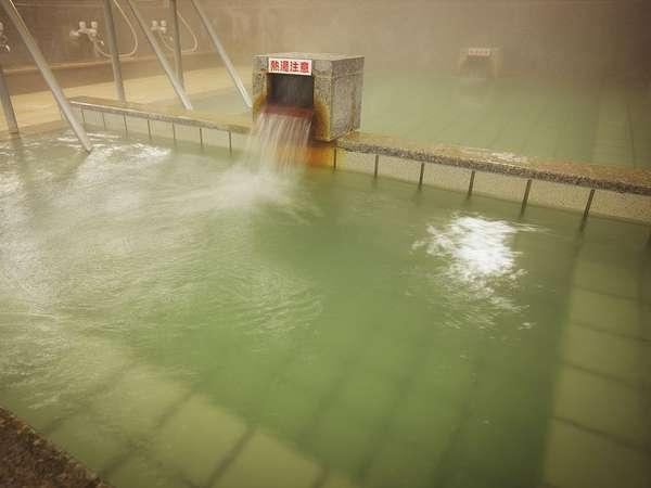源泉かけ流しの宿 湯之谷温泉 image
