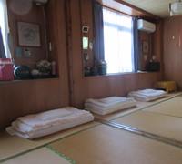 和室12畳(大部屋)
