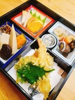 【2食付】三密避けて【部屋食】・松花堂弁当スタイルのお夕食(プラン内容をご確認ください)