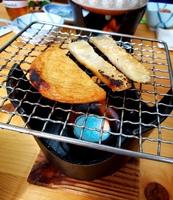【2食付】ほっこりかけ流し温泉&熊野牛鉄板焼・熊野鮎 熊野尽くしの満福御膳