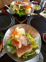 【1泊2食】ほっこりかけ流し温泉&熊野牛鉄板焼・熊野鮎 熊野尽くしの満福御膳