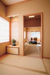 松タイプ禁煙:広縁+8+3畳和室、ウォシュレット現金特価