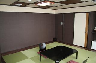 和室で仲間と一緒がいいネ!3〜5名様  【トイレ付き和室】