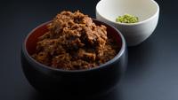 【◆3年蔵出し味噌鍋◆】希少な3年もの蔵出し味噌を使用!3年の歳月が生み出す熟成された旨みを堪能!