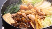 究極の味わい☆『京赤地鶏すき焼き』を存分に愉しむ
