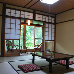 【お日にち限定】素朴な畳の和室(おまかせ部屋)