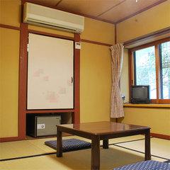 【お一人様用】素朴な畳の和室(おまかせ部屋)