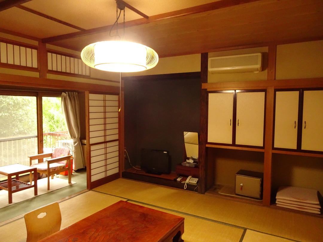 観光旅館 巴川荘 image