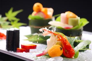 【LuxuryDaysセール】金目鯛姿煮付きスタンダードプランが期間限定☆お得な価格に!
