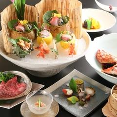 【旅館かわな100周年記念】 当館のスタンダードプランが1人3000円引き!更に金目鯛姿煮付き!
