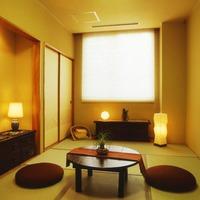 【★喫煙可/エコノミー】和室6畳(ユニットバス・トイレ付)