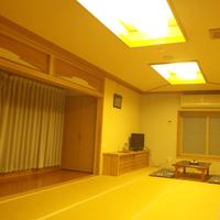 和室16畳/出羽の庄(バス・トイレなし)