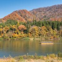 【秋の周遊ドライブプラン】紅葉の山形を賢く満喫★車の燃費をお得に!プリカ3,000円分&ドリンク特典