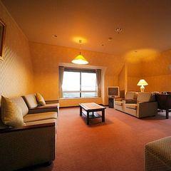 【スイートルーム】■約70平米■当ホテル最上級ランクのお部屋