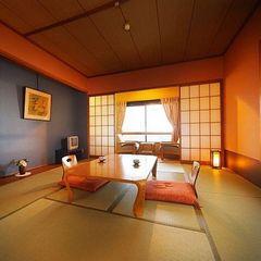 【和室スタンダード】■10畳■当ホテル一番予約の多いお部屋