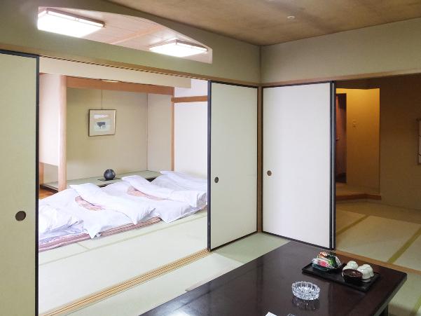 特別室・和室(二間)