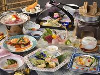 【和食膳】眺望抜群最上階で味わう会席プラン♪熱海温泉で寛ぎのひと時を…