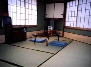 和室6畳♪【2〜3名利用】♪