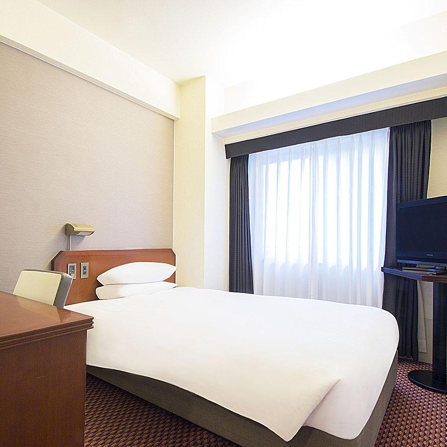 ハートンホテル京都 image