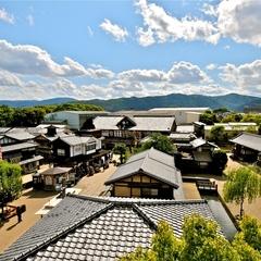 【BUS】京都周遊なら☆バス一日券付プラン<素泊り>