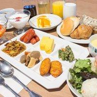 【リニューアルオープン記念!】期間限定20%OFFのタイムセール開催!<朝食付きプラン>