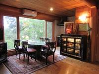 冬はプライベートに別荘でリラックス&デトックス★ララの家
