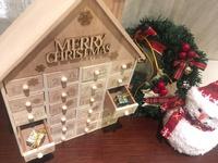 サンタが揃えば5000円プレゼント♪【クリスマスBOX付】シングル3,500円〜◇朝食付!!