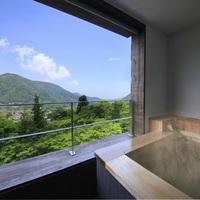 ●露天風呂付デラックスツイン/38平米 【402】