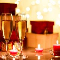 【12/23-25限定★】2017年の聖夜は大人だけの隠れ家で特別なクリスマス/月の雫