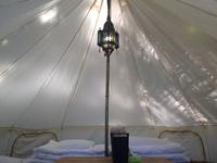 四万十川河口絶景の秘湯貸し切り家族風呂とグランピングステイ!キャンプ料理セルフクッキング宿泊プラン。