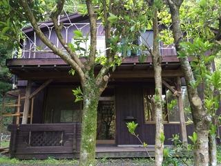 森のアトリエハウス(庭付き一戸建)