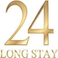 【ロングステイ】 ■13時チェックイン〜13時チェックアウト ■最大24時間滞在可能