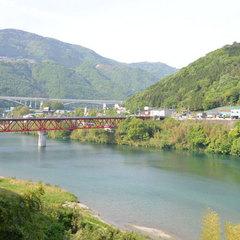 【#徳島あるでないで】ふた旅キャンペーン 夜は自由に、朝は旅館で和朝食を