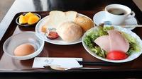 【早割28◆定食スタイル朝食付】ポイント3倍プレゼント♪<さき楽>