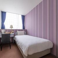クリーンステイプラン(出張・1人旅)〜[3密回避]衛生面を強化したホテルで安心して滞在を〜