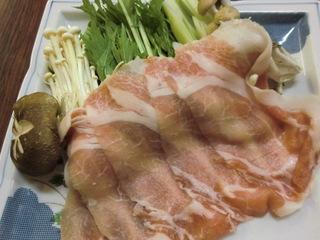 【山梨ブランド豚】ワイン豚しゃぶしゃぶプラン! ☆紅葉満喫☆ 秋色の山梨を楽しむ旅♪