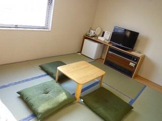 《新しい和室空間》☆お子様添い寝無料でお得な和室プラン♪ 素泊まり《現金特価》