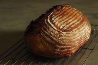 自家製パンと地野菜の朝食付き♪ダブルルーム